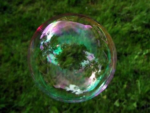 Create Memory Bubbles