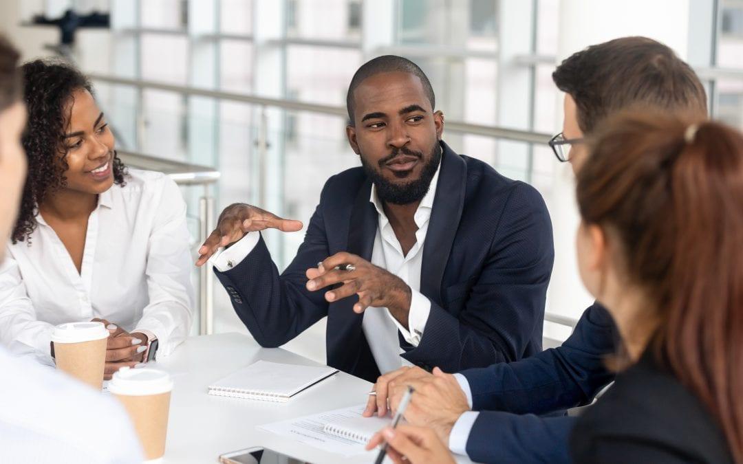 Mentoring Mentors