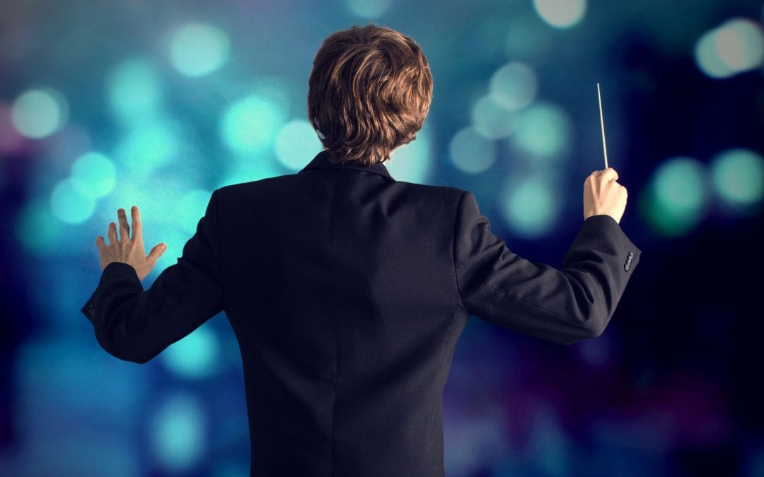 Conducting the Learning Symphony