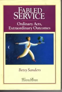 Remembering the Nobility of Service