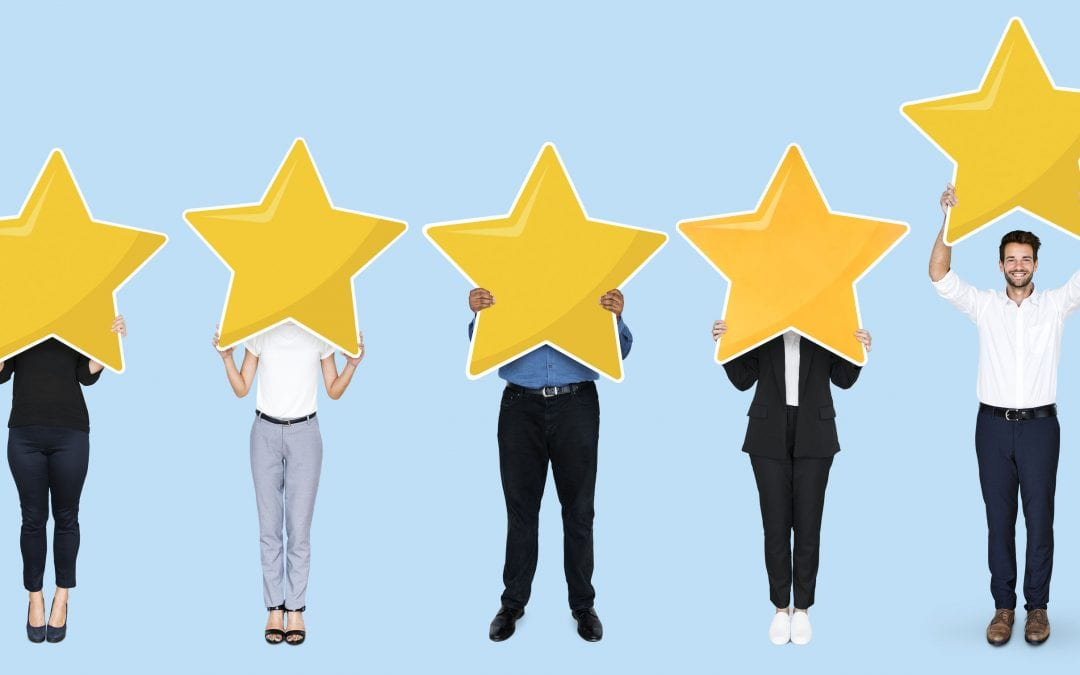 Celebrating Customer Service Heroes: Thank Your Customers!