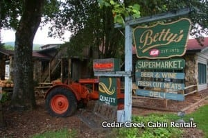 Small Business Superstars: The Gospel According to Betty's
