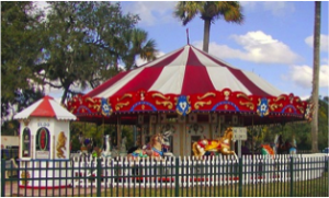 Service as a Carousel