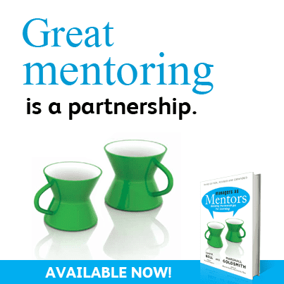 How to Spot a Great Mentor