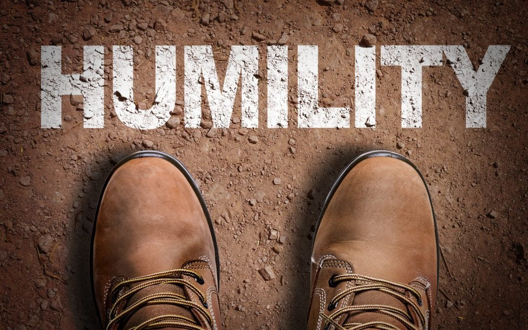 A More Perfect Derriere: Confident Humility
