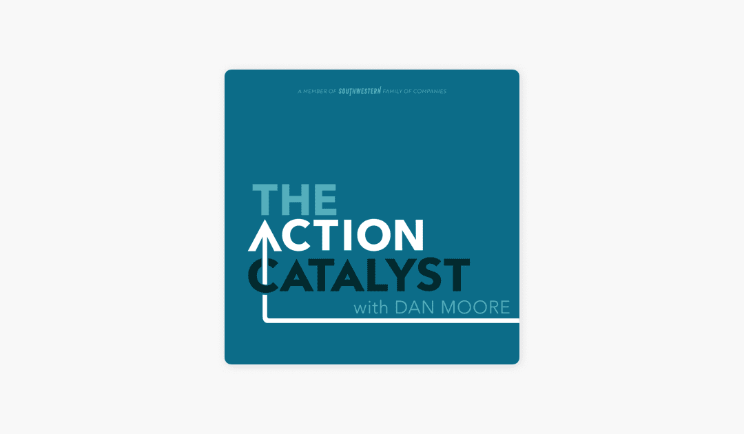 What Customers Want, with Dr. Chip Bell: Episode 283 of the Action Catalyst Podcast