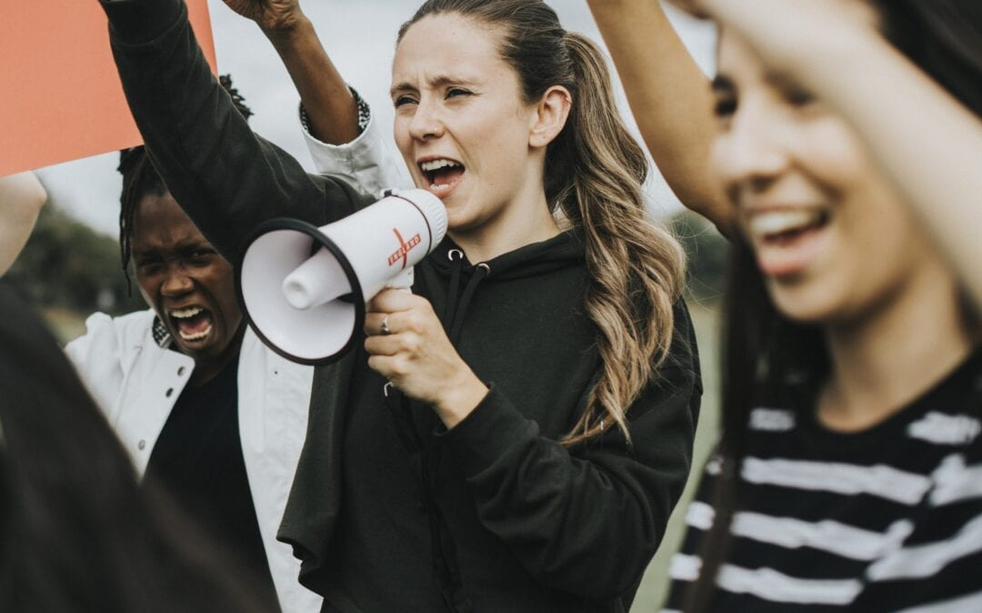 Are You a Protestor or a Champion?