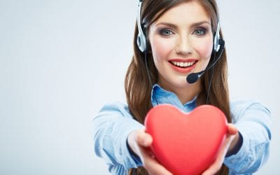 Love as a Customer Retention Strategy