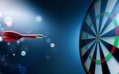 How to Make Customers the Bull's Eye of Your Target