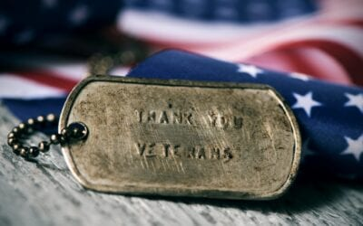 Happy Veterans (and Private E-Nothings) Day