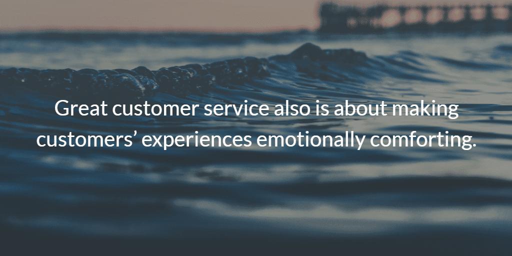 Build a Balm in Customer Service