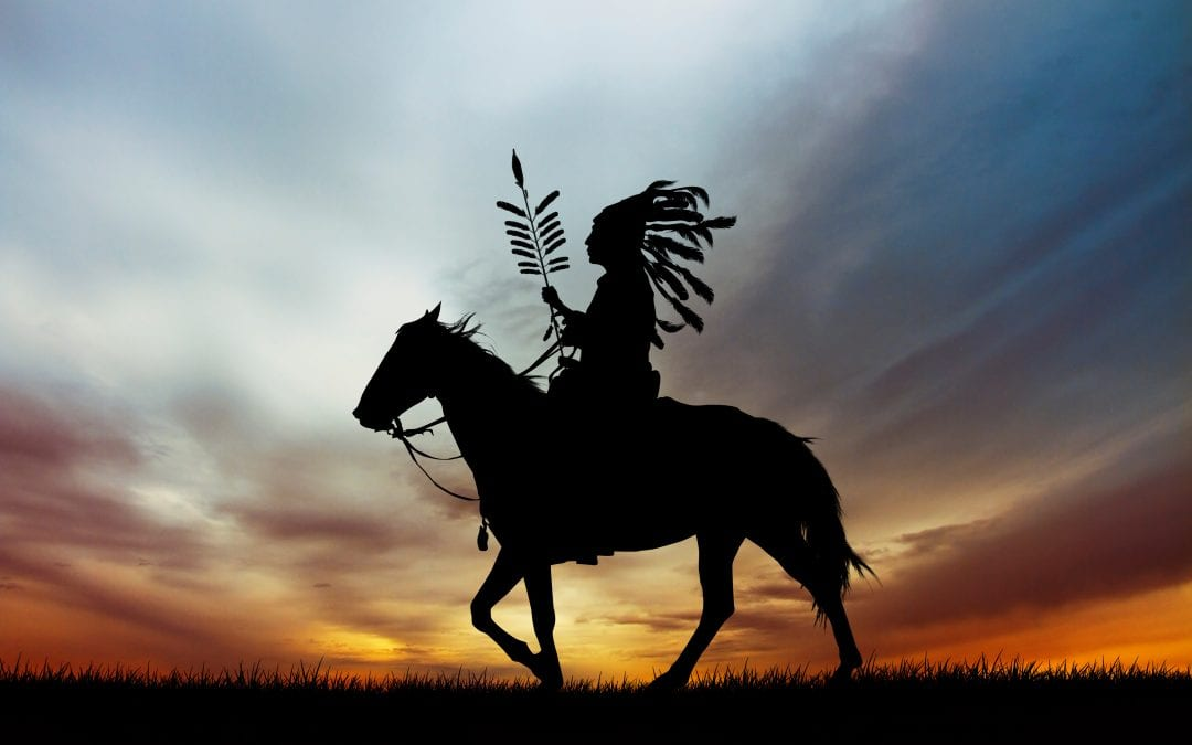 What Leaders Can Learn from Crazy Horse – Part 1