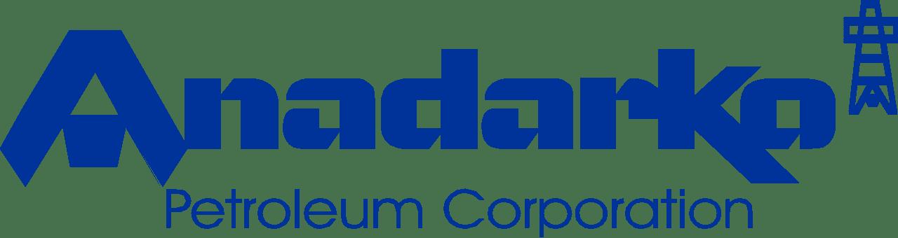 Anadarko Oil