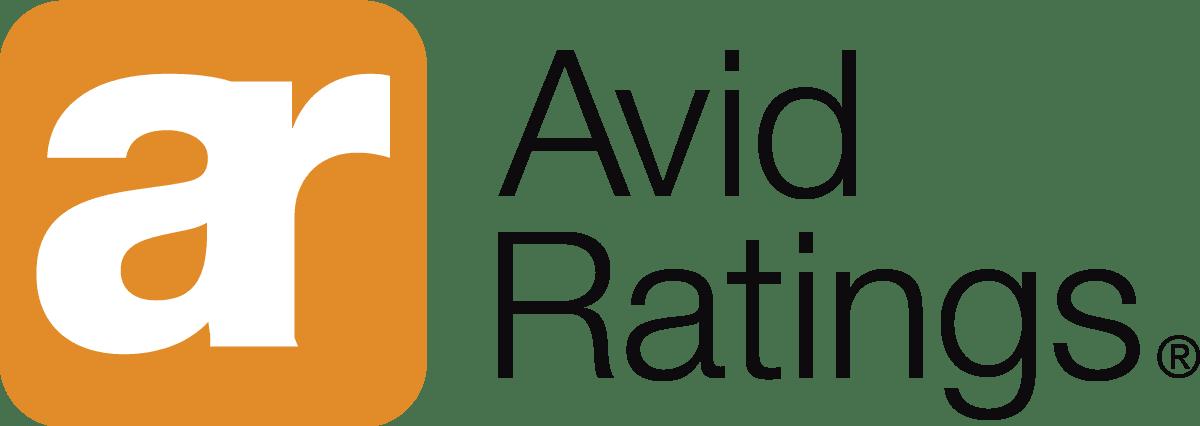 Avid Ratings