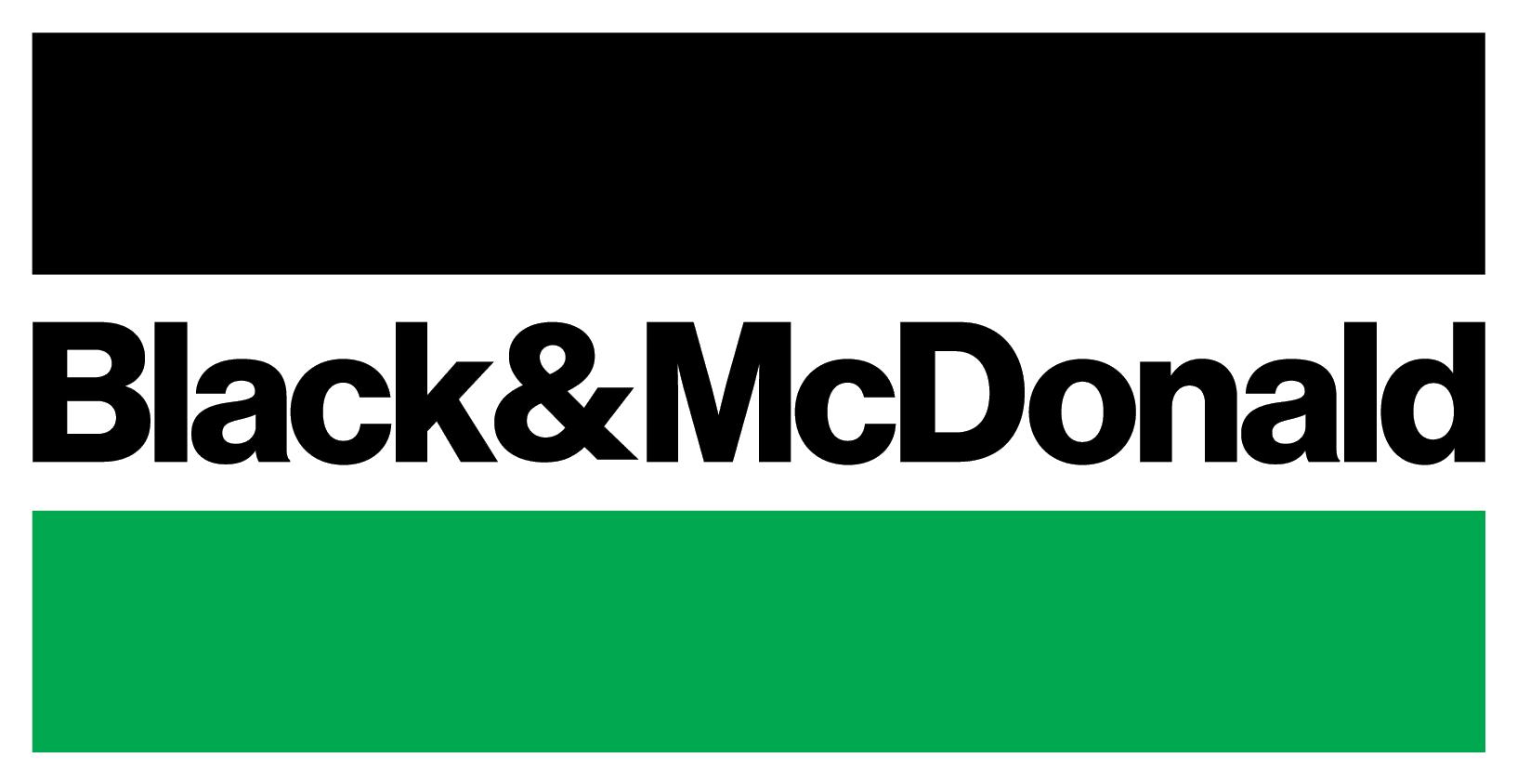 Black and McDonald