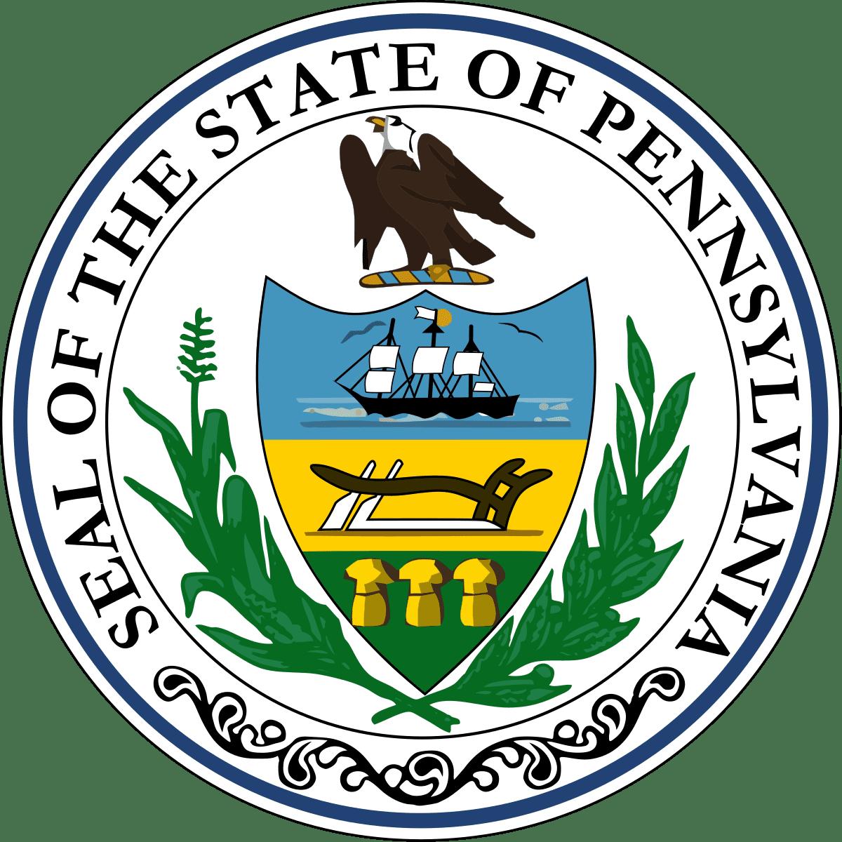 State of Pennsylvania