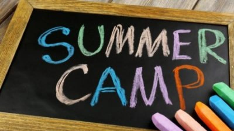 Innovative Service as a Summer Camp