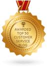 Top 50 Customer Service Blog